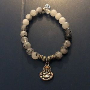 Tiffany Jazelle Buddha Bracelet